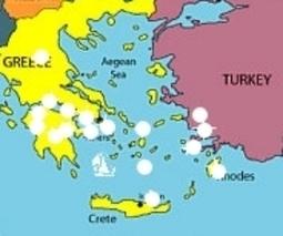 GREEK ODYSSEY – PART I   Travel   Scoop.it