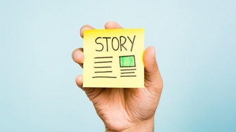 5 Features To Turn Your Online Course Into Interactive Storytelling | Teacher Gary | Scoop.it
