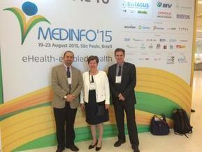 Twitter | Health and Biomedical Informatics | Scoop.it