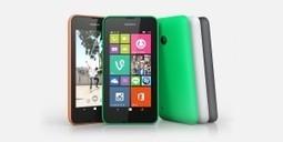 Nokia Lumia 530 Dual Sim For Rs 7199 | Latest Mobile Phone Updates | Scoop.it