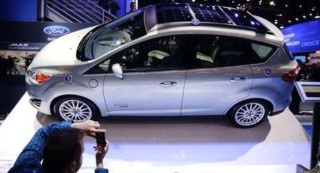 Regulators seek driverless car rules - Politico | automobile issues | Scoop.it