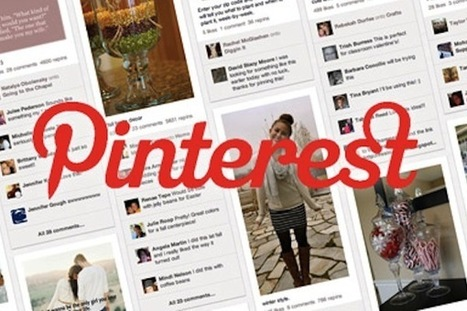 How To Drive The Most Traffic From Pinterest | Search Engine Optimization | Scoop.it