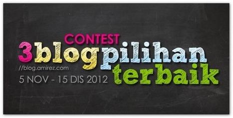 3 blog pilihan terbaik | Ohcikgu and Blog | Scoop.it