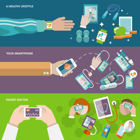 The challenges of mobile Health innovation, analysed at the Mobile World Congress - mHealth | mHealth- Advances, Knowledge and Patient Engagement | Scoop.it
