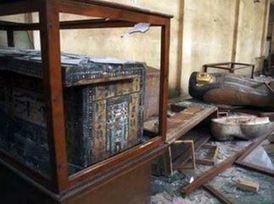 90% des pièces d'antiquités qui ont été volées du musée de Malawi ont été retrouvées | Égypt-actus | Scoop.it