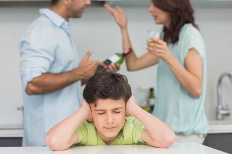 Social Media Can Impact Your Child Custody Case | Waltz Palmer Dawson | Legal | Scoop.it