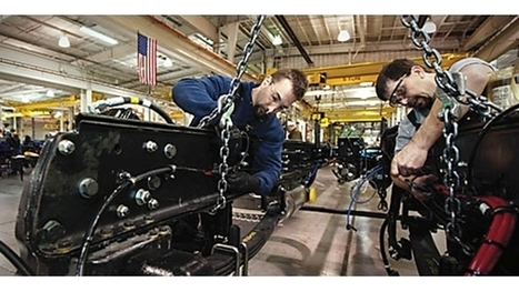 Global Manufacturing Expansion | Manufacturing Supply Chain Management | Scoop.it