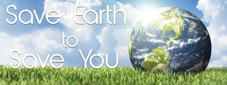 Yello - Blog : Save Earth Save You, Turn Pro-Active this Earth Day! | Cheap International Calls - Yello | Scoop.it