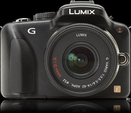 Panasonic DMC-G3 In-depth Review: Digital Photography Review | COMPACT VIDEO & PHOTOGRAPHY | Scoop.it