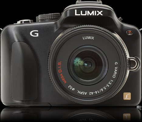 Panasonic DMC G3 Review: 1. Introduction: Digital Photography Review | Everything Photographic | Scoop.it