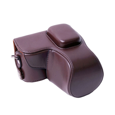 Cheap Detachable Leather Case, Camera Bag for Canon Samsung, Soft Elastic Protector Case on Sale | Camera Accessories | Scoop.it