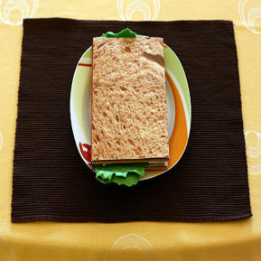 Sandwich Book made by Pawel Piotrowski | Tech Nontech Magazine | Scoop.it