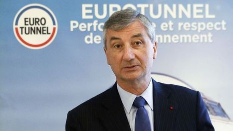 Eurotunnel voit enfin son avenir en rose | FranceInSF | Scoop.it