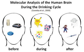 The Neurocritic: Alcohol Blackout | Psychology and Brain News | Scoop.it
