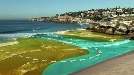 How rip currents work   Engaging Geography   Scoop.it
