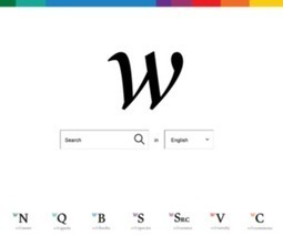 Wikipedia Redefined: a Lithuanian creative concept | K-12 Educational Technology Integration | Scoop.it