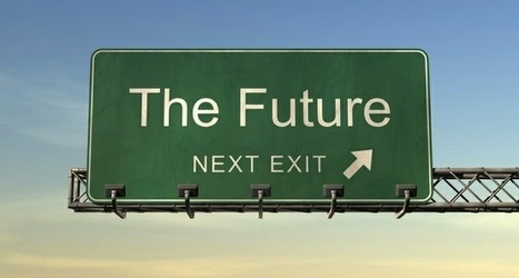 6 predictions for marketing's future | Digital Marketing in the News | Scoop.it