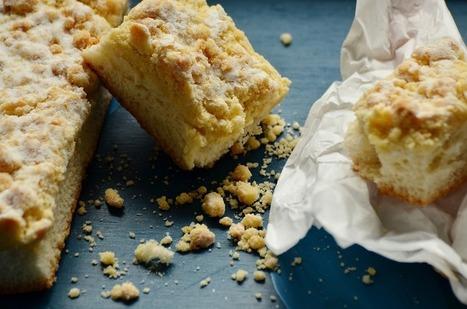 Et si nous supprimions ces gâteaux industriels à la maison ? - | Les mamans blogueuses et les papas blogueurs | Scoop.it