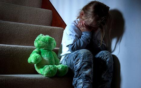 More than one in ten rape victims under ten, figures show - Telegraph.co.uk | Denizens of Zophos | Scoop.it