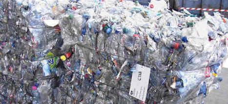 Pollutec 2014 : Le recyclage nourrit l'innovation - Les Échos   Design, green design, art brut, architecture bois...   Scoop.it