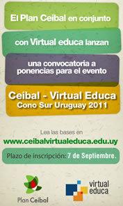 """Congreso """"Siglo XXI: Educación y Ceibal""""   Aprendizaje red   Scoop.it"""