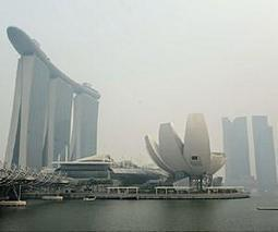 Southeast Asia agrees anti-haze system | Sustain Our Earth | Scoop.it