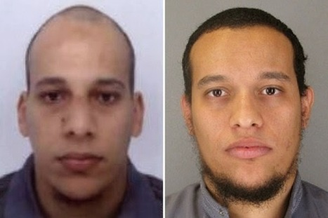 Land Destroyer: Opps - Paris Attackers Funded by Pentagon Dinner Guest | Saif al Islam | Scoop.it