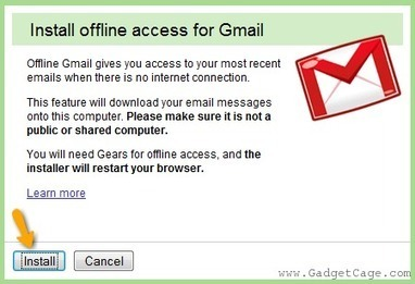 How to Access Gmail without Internet | My Genealogy Collection | Scoop.it