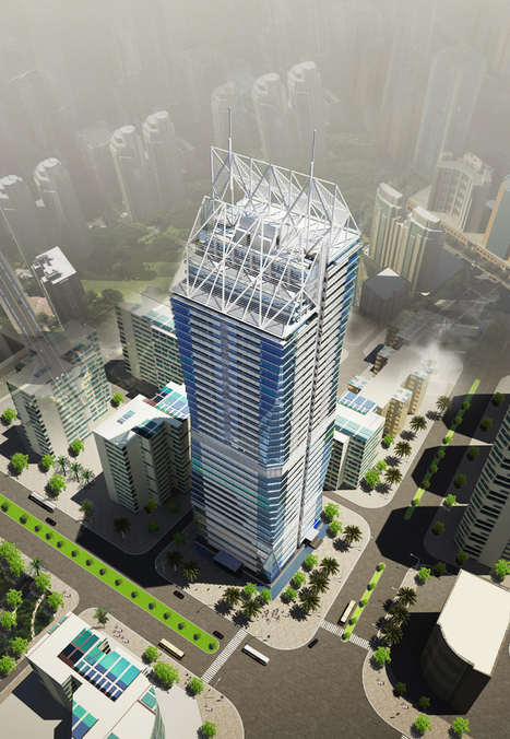 Dự án Diamond Flower Tower - Siêu thị dự án bất động sản STDA | dịch vụ khác | Scoop.it