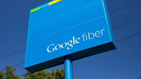 Google Fiber testing phone service with select users, report says | Mobile Technology | Scoop.it
