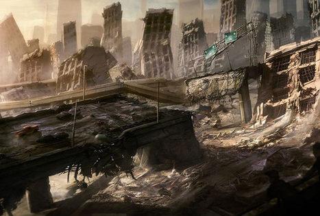 Nous sommes des Apocalypse's addicts   Conscience - Sagesse - Transformation - IC - Mutation   Scoop.it
