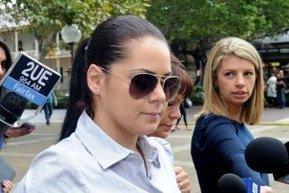 Woman who suffered years of abuse avoids jail for killing partner | DSODE HSC Legal Studies Crime | Scoop.it