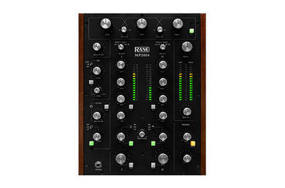 Rane announces new rotary DJ mixer | DJing | Scoop.it
