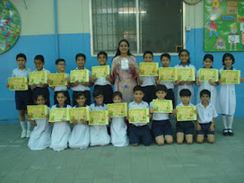 Beaconhouse Primary-1 PECHS: IEARN Project | iEARN in Action | Scoop.it