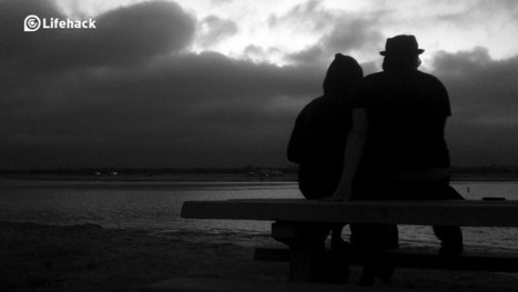 7 Reasons Your Relationship Is Not Healthy | Positive Psychology | Scoop.it