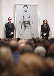 Six Risks To The Global Art Market in 2014 | Liquidity & Art Market | Scoop.it