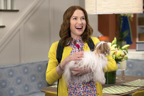 Netflix's Sunny, Dark Unbreakable Kimmy Schmidt Is the Best New Comedy This Year | Daring Fun & Pop Culture Goodness | Scoop.it