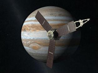 Sonda de la NASA inicia viaje a Júpiter - Informador.com.mx | historian: science and earth | Scoop.it