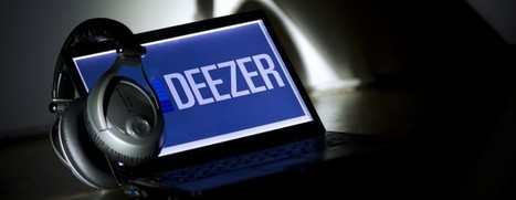 Music Streaming Service Deezer Adds New Features, Updates Mac Beta | Commerce de la musique: bilan 2.0 | Scoop.it