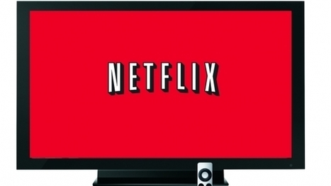 Netflix unveils plan to replace broadcast television   Cable & IPTV content from Broadcast Engineering   Will the Internet completely replace the traditional TV and movie industries?   Scoop.it