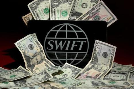 Special Report: Cyber thieves exploit banks' faith in SWIFT transfer network   Data Breaches - Government   Scoop.it