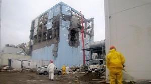 Voici comment ils refroidissent Fukushima | Gizmodo | Japon : séisme, tsunami & conséquences | Scoop.it
