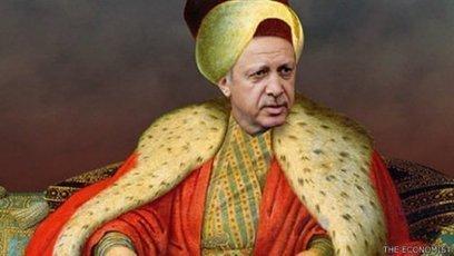 Recep Tayyip Erdoğan: Portrait of a Backstabbing Pasha - Intifada Palestine   Global Politics   Scoop.it