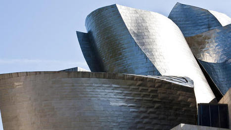 Why Our Brains Love Curvy Architecture | SCUP Links | Scoop.it