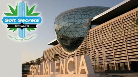 Growmed 2013: la feria del cannabis medicinal de referencia en Europa | thc barcelona | Scoop.it