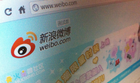 Chinese Twitter clone Weibo makes $285.6M in its U.S. IPO, shares up 19% | Digital-News on Scoop.it today | Scoop.it