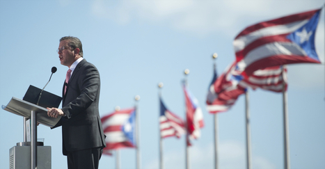 Puerto Rico Has Decided It Doesn't Need to Pay Its Debts   Business News & Finance   Scoop.it