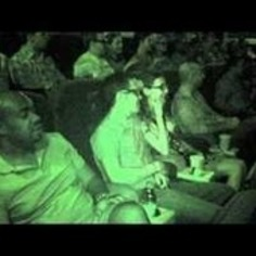 What happens when a zombie walks into a movie theater? | Machinimania | Scoop.it