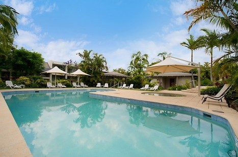 Stay in your dream accommodation in Noosa | Beautiful destinations in Noosa | Scoop.it