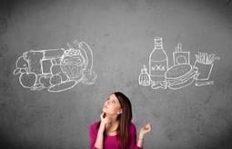 Harvard's scientific trick: Healthy food becomes irresistible? | Health News | Scoop.it